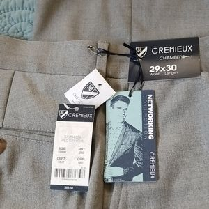 Cremieux Pants - Cremieux men's dress slacks 29x30